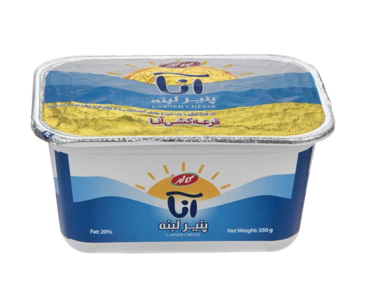 پنیر لبنه کاله – 350 گرم