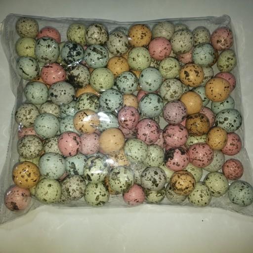 شکلات سنگی تخم بلدرچینی 500 گرمی ارکان