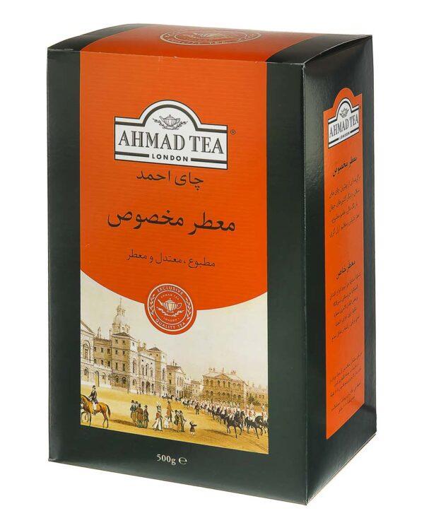 چای سیلان معطر مخصوص احمد- 500 گرم