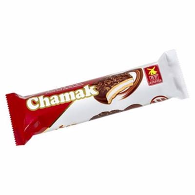 بیسکوئیت با روکش شکلات چمک سرای 276 گرمی آناتا
