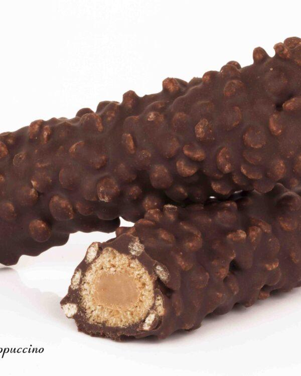 شکلات رامتین کاپوچینو شونیز بسته 24 عددی