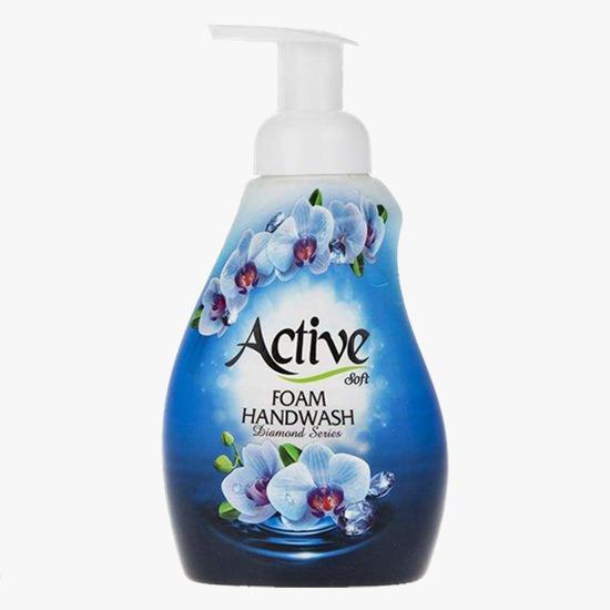 مایع دستشوی مرطوب کننده پوست وزن 500 گرم