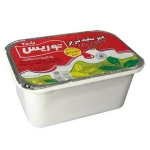 پنیر 330 گرم توریس