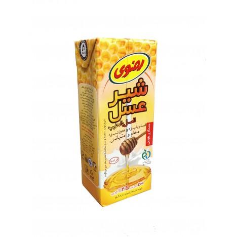 شیر عسل 200 گرمی رضوی
