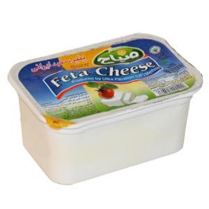 پنیر سفید ایرانی صباح 400گرم