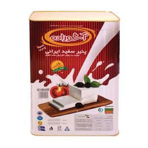 پنیر حلب 16 کیلویی آشوراده
