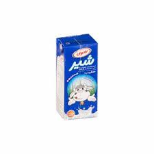 شیر 200 سی سی رضوی
