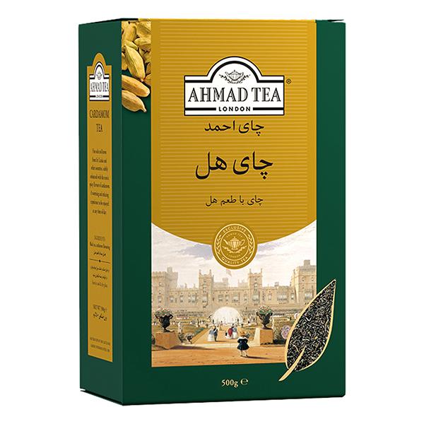 چای سیلان شکسته هل دار احمد