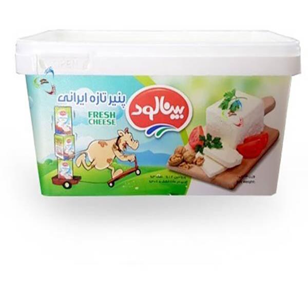 پنیر سفید ایرانی 1 کیلویی بینالود