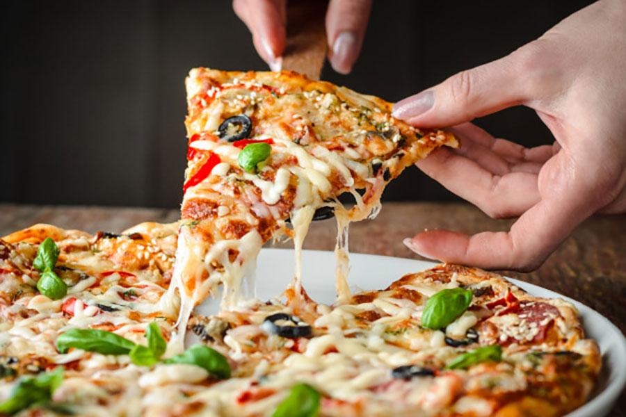 تهیه خمیر پیتزا - طرز تهیه انواع خمیر پیتزا (حرفه ای، بدون مخمر، با مخمر)
