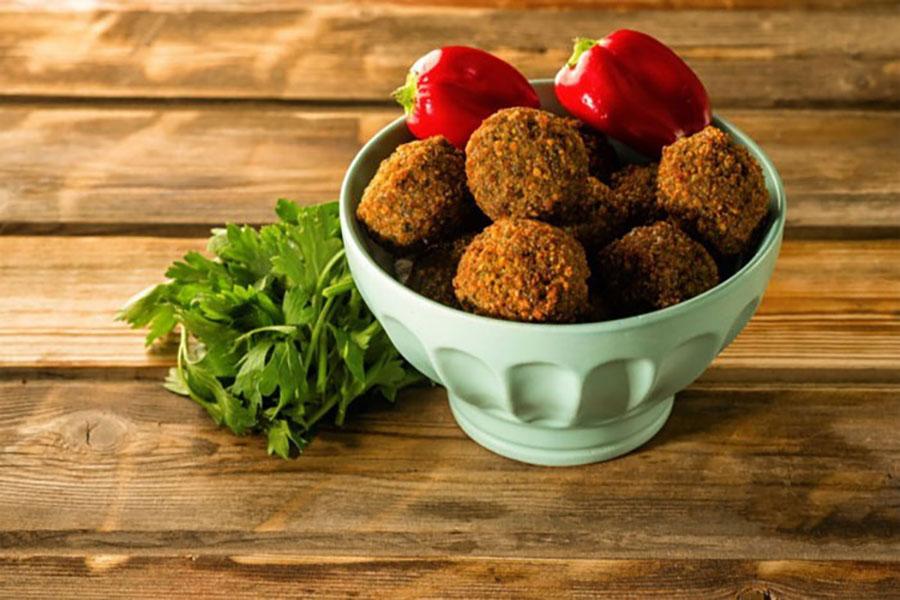 طرز تهیه فلافل (ساده، با سیب زمینی، خوزستانی و بندری)