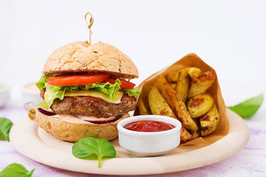 10 غذای لذیذ و سریع - پخت غذای خوشمزه در زمان کم: آموزش 10 غذای ساده و لذیذ
