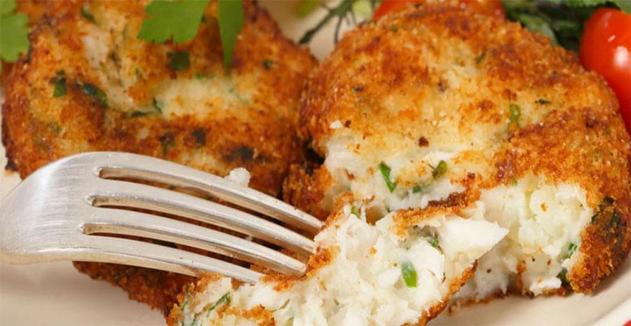 ماهی - پخت غذای خوشمزه در زمان کم: آموزش 10 غذای ساده و لذیذ