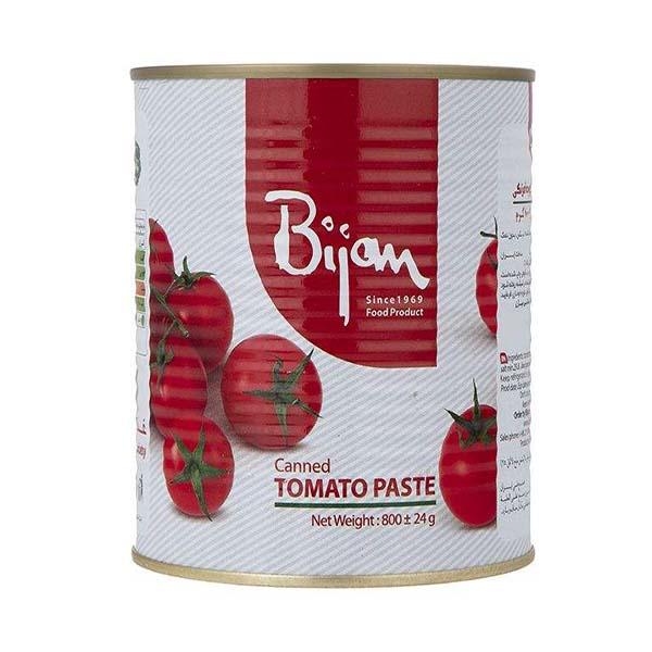 رب گوجه فرنگی بیژن – 800 گرم