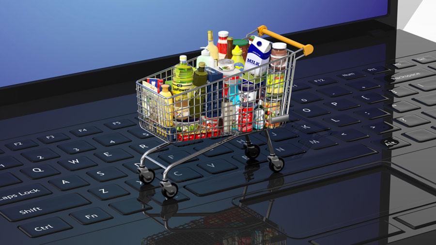 2 - سوپر مارکت مشهد