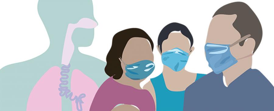 Sheyoo - آنچه درباره آنفولانزا باید بدانید + پیشگیری از آنفلوآنزا