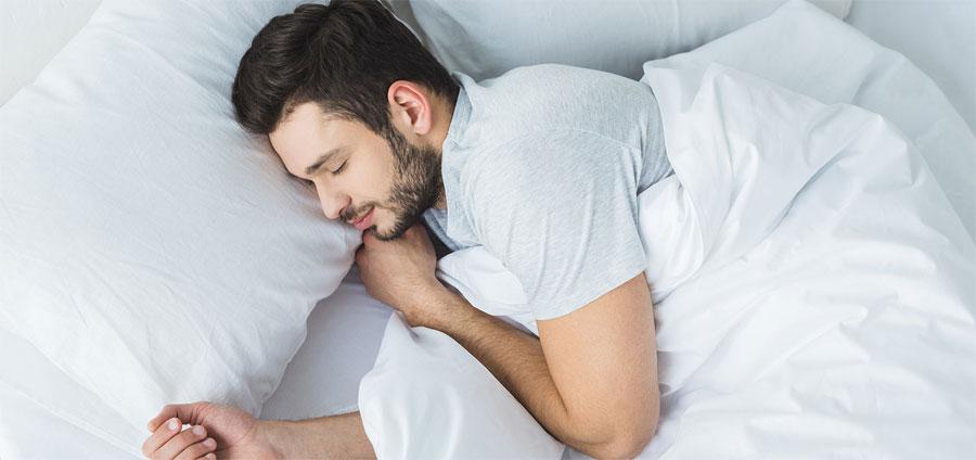 sleep - آنچه درباره آنفولانزا باید بدانید + پیشگیری از آنفلوآنزا