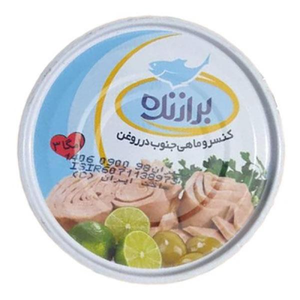 تن ماهي بندرعباس - سوپرمارکت مشهد