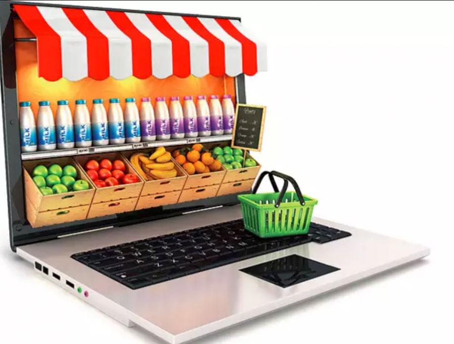 3 - سوپرمارکت آنلاین در مشهد