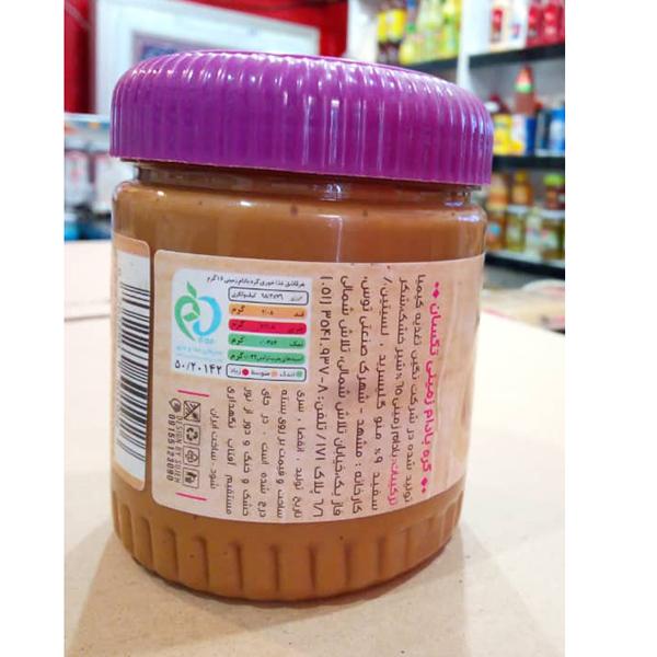 کره بادام زمینی تکسان – 350 گرم