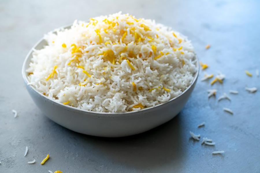 خرید برنج ایرانی از سوپرمارکت اینترنتی ارزانسرا