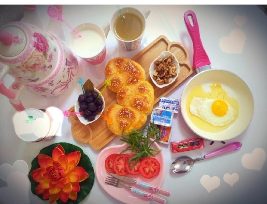 Pishnahad - عصرانه چی بخورم؟ (طرز تهیه چند عصرانه ساده و خوشمزه)