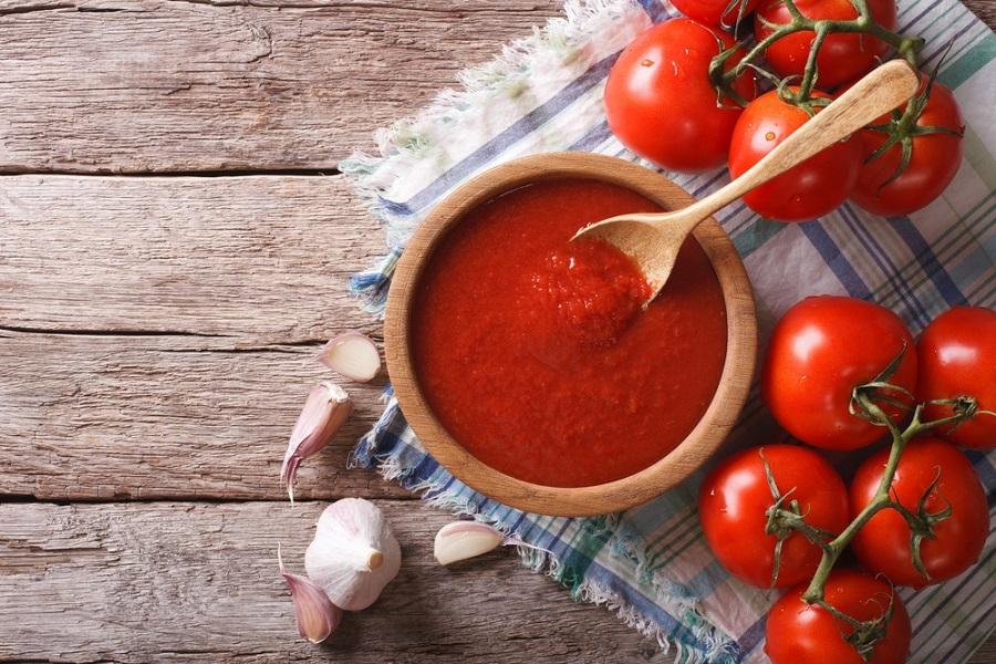 Tomato Sauce - خرید خواروبار ارزان از سوپرمارکت اینترنتی ارزانسرا