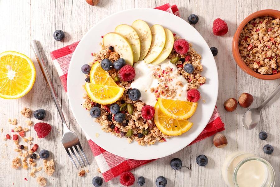 diet - صبحانه چی بخورم؟ (پیشنهاداتی برای صبحانه سالم و مقوی)