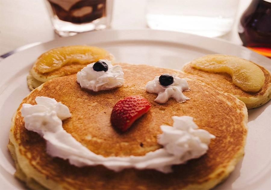 kid - صبحانه چی بخورم؟ (پیشنهاداتی برای صبحانه سالم و مقوی)