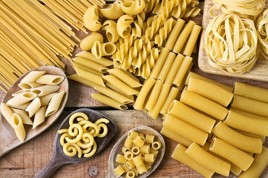 pasta - خرید خواروبار ارزان از سوپرمارکت اینترنتی ارزانسرا