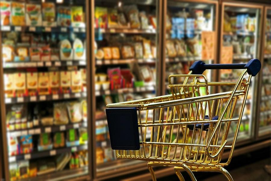 خرید خواروبار ارزان از سوپرمارکت اینترنتی ارزانسرا