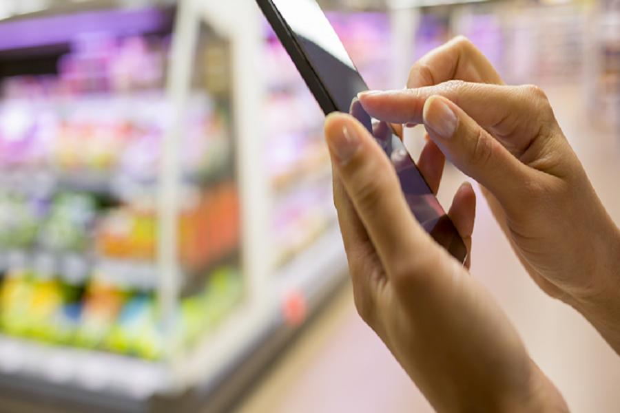 محصولات سوپرمارکت اینترنتی ارزانسرا
