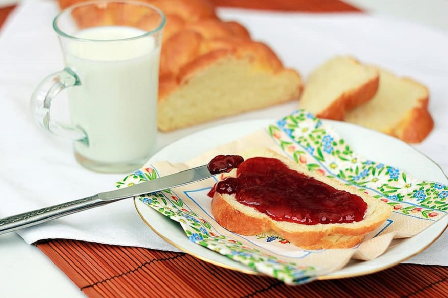 student - صبحانه چی بخورم؟ (پیشنهاداتی برای صبحانه سالم و مقوی)