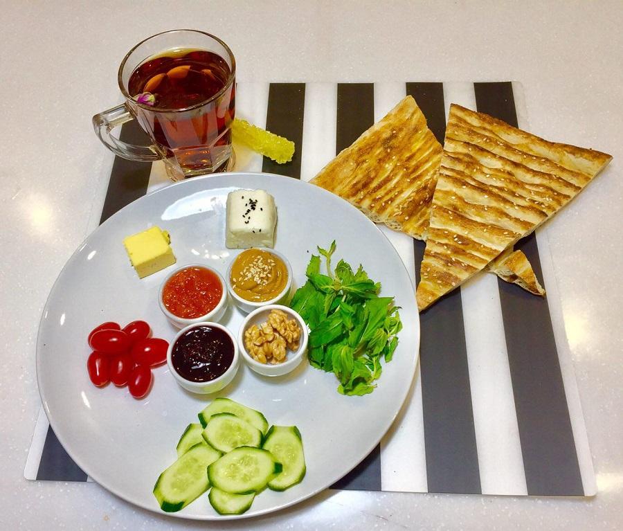 zaman - عصرانه چی بخورم؟ (طرز تهیه چند عصرانه ساده و خوشمزه)