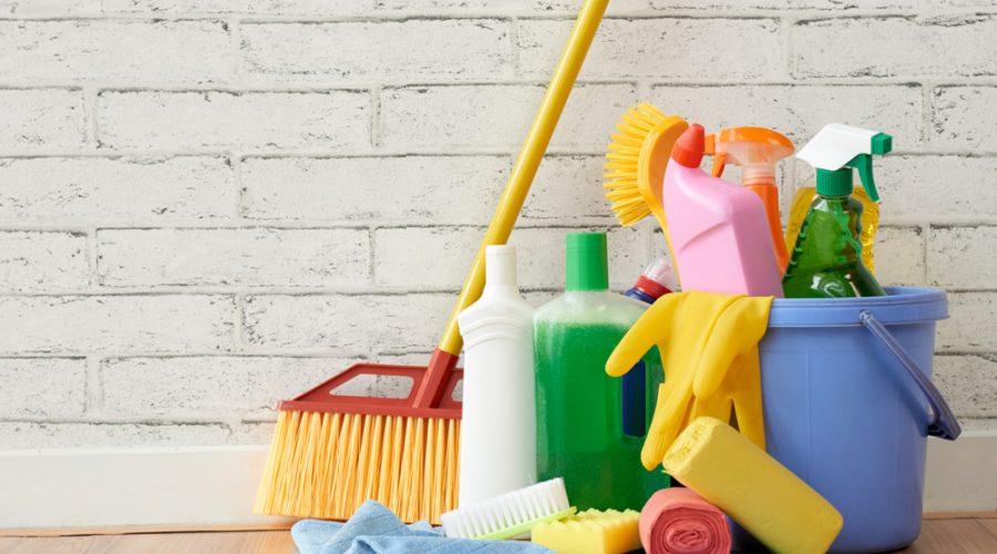 cleaning items 900x500 1 - خرید مواد شوینده و بهداشتی از سوپرمارکت اینترنتی ارزانسرا