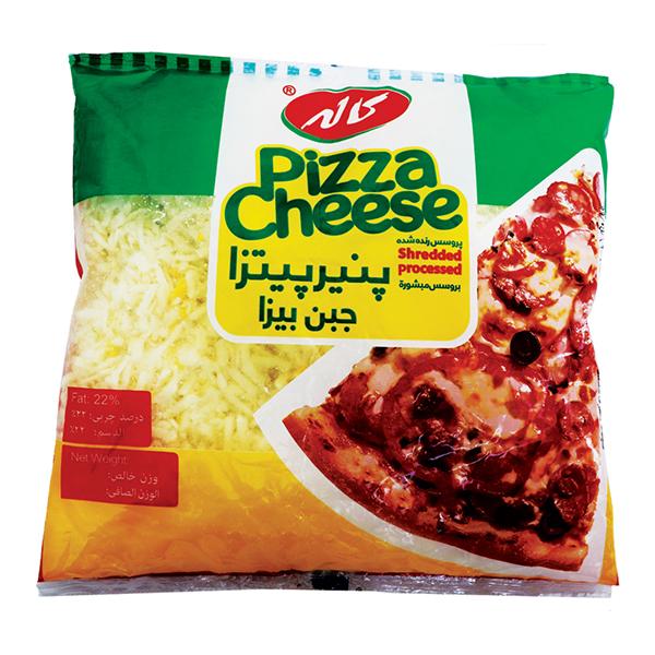 پنیر پیتزا کاله – 2کیلوگرم
