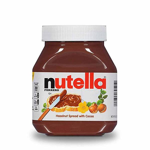 شکلات صبحانه فندقی 750 گرمی نوتلا (Nutella) (اصلی است تقلبی نیست)