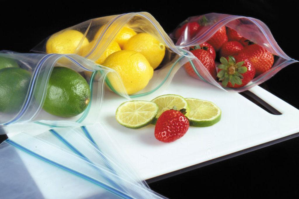زیپ دار - خرید پلاستیکی جات از سوپرمارکت اینترنتی ارزانسرا