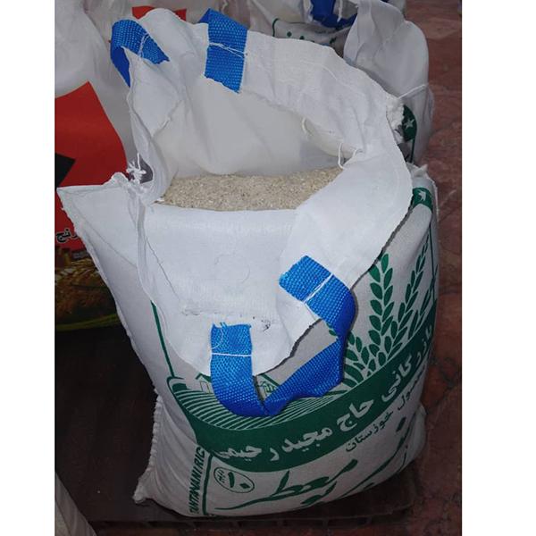 برنج عنبربو معطر خوزستان-تن تنانی – 10کیلوگرم