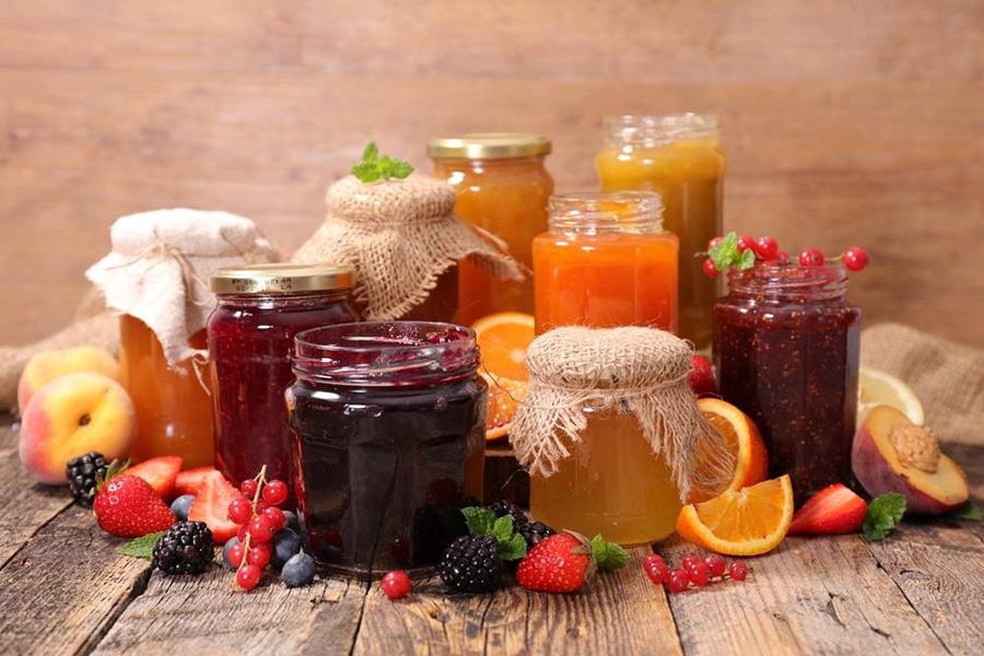 shakhes 1 - خرید مربا و عسل از سوپرمارکت اینترنتی ارزانسرا