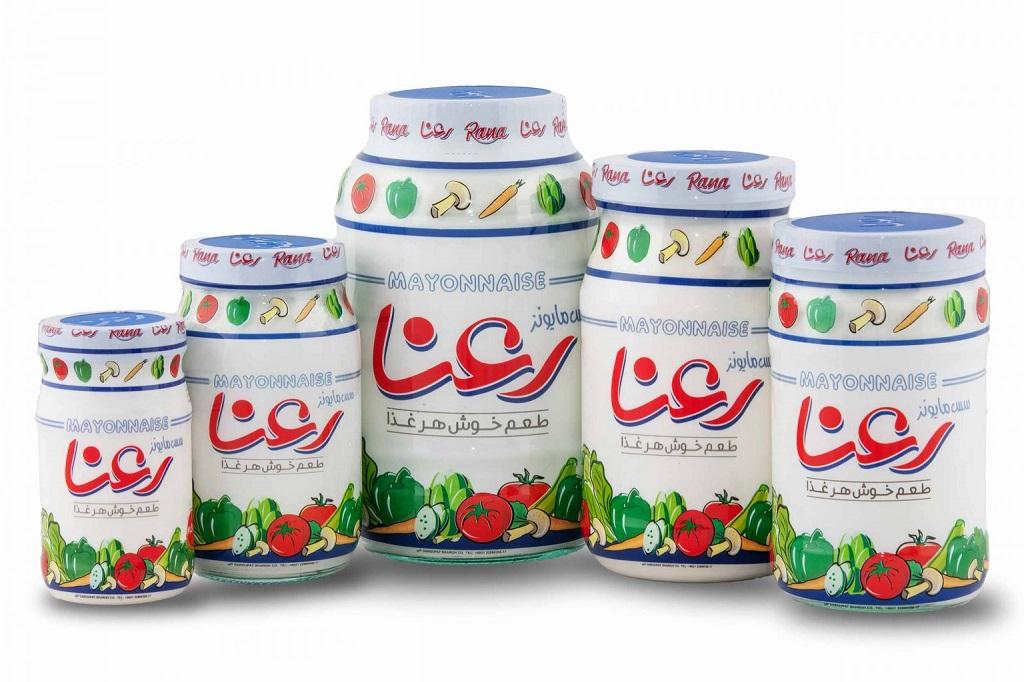 رعنا ارزانسرا مصلی - محصولات غذایی رعنا