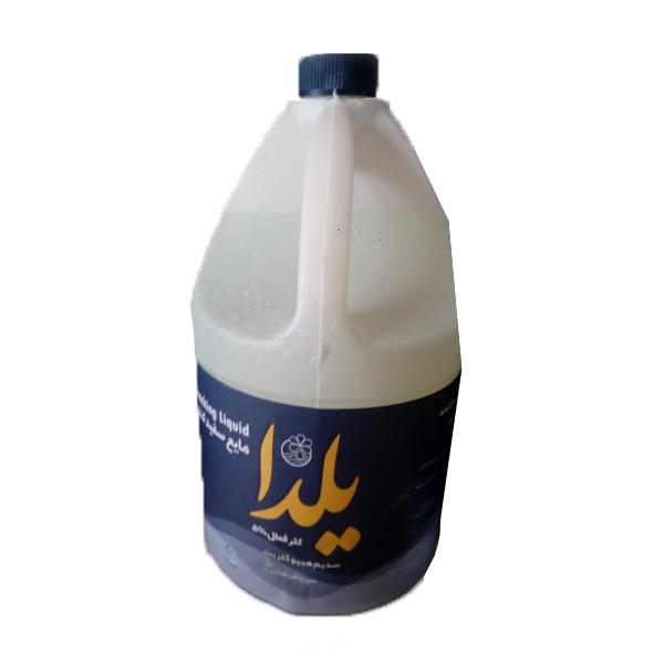 مایع سفید کننده یلدا – 3 لیتر