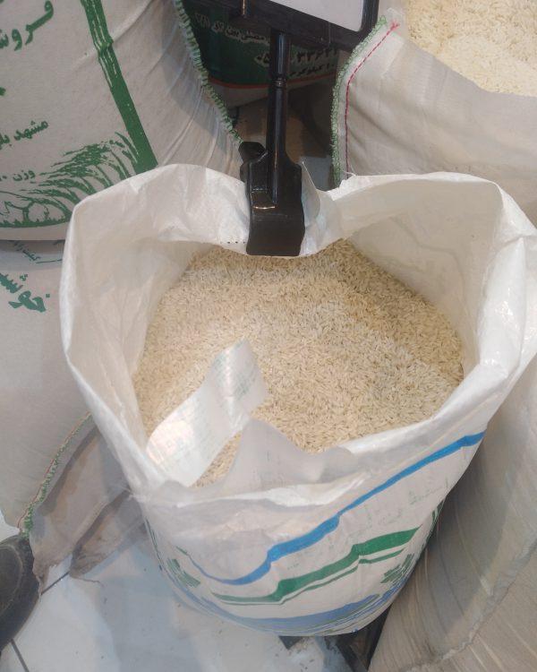 برنج عنبربو کرخه