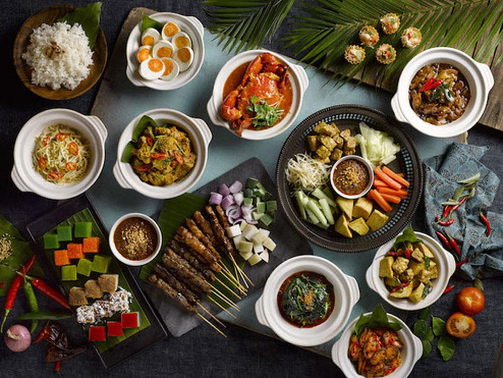 افطار - پیشنهاد غذای افطار برای ماه رمضان