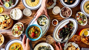 300x169 - پیشنهاد غذای افطار برای ماه رمضان