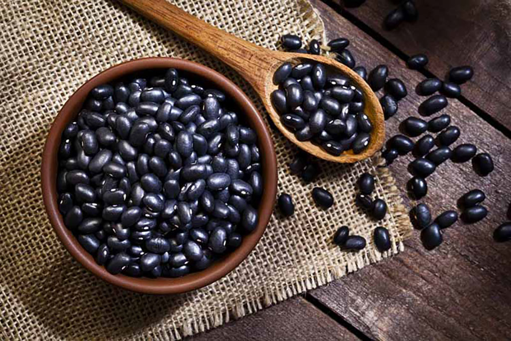 black beans as high protein food for weight loss - سوپر مارکت مشهد