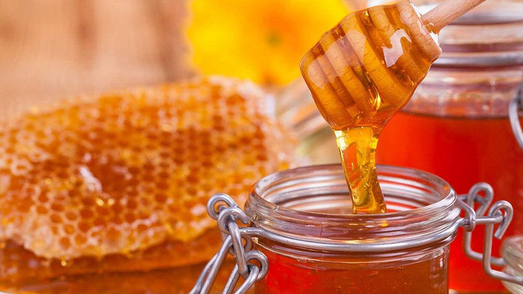 honey - سوپر مارکت مشهد