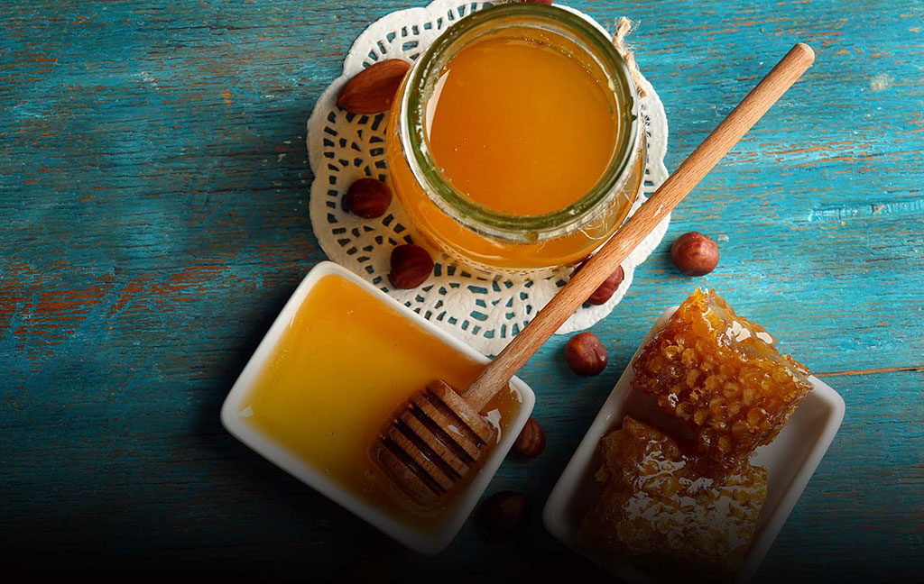 honey buying guide main image - سوپر مارکت مشهد