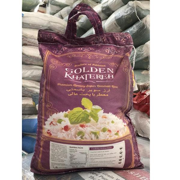 برنج سوپر باسماتی بشیر درجه یک