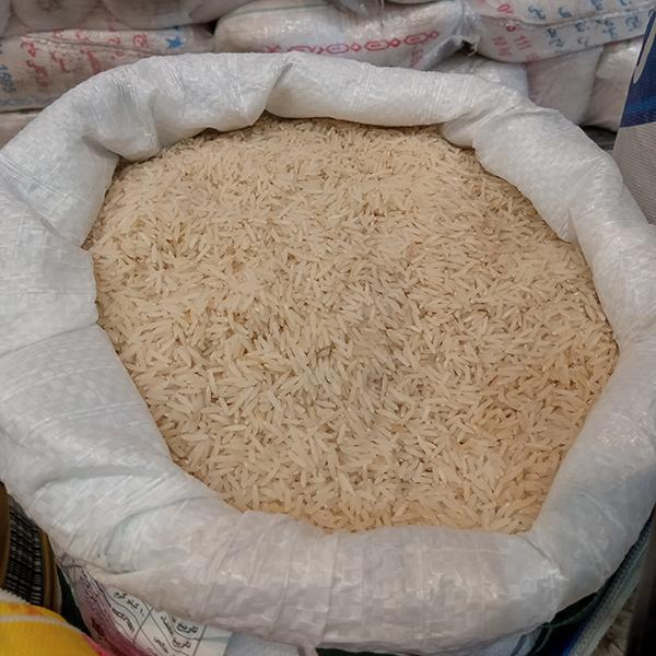 برنج پاکستانی احمد ده کیلویی